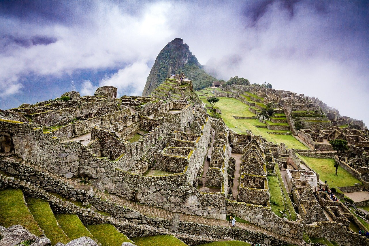 Machu Picchu To Reopen To Tourists November 1
